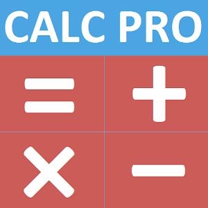 Калькулятор Виджет Стиль PRO - Программы