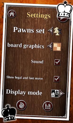 Chess 1.0.6 screenshots 5