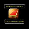 Currency Collector Inventory logo