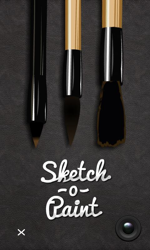 Sketch O Paint Free - screenshot