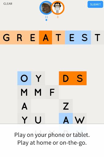 免費拼字App|Letterplex - Word Challenge!|阿達玩APP