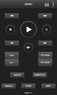 Vidon.me Remote - screenshot thumbnail