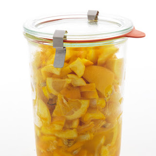 Nimbu Ka Achar (Spicy Lemon Pickle)