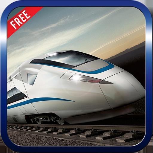 模擬地鐵列車 模擬 App LOGO-APP試玩