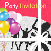 Party Invitation Pro