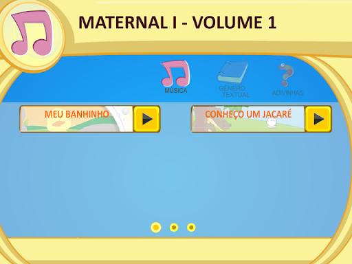 Maternal I - Volume 1