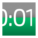 Gymboss Interval Timer mobile app icon