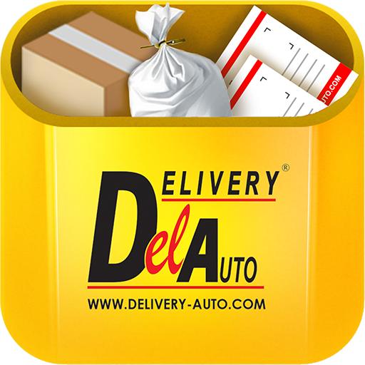 Delivery-Auto 交通運輸 LOGO-阿達玩APP