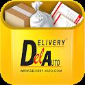 Delivery-Auto icon