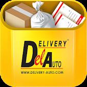 Delivery-Auto