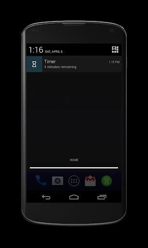 【免費生產應用App】Countdown Timer ★★★★★-APP點子