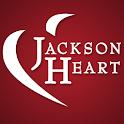Jackson Heart Clinic logo