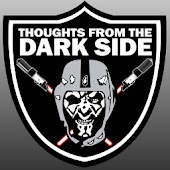 Thoughts From The Dark Side