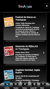 TresAguas C.C. - screenshot thumbnail