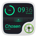 CHOSEN GO LOCKER THEME icon