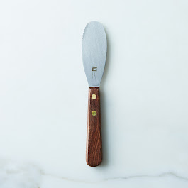 Walnut Handled Sandwich Spreader