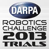 DARPA Robotics Challenge 2013