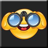 Naughty Emoji