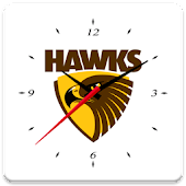 Hawthorn Analog Clock