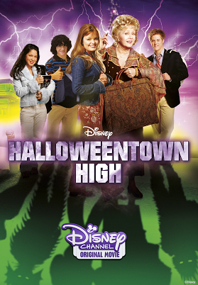 Image result for halloweentown high