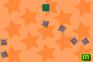 Screenshot of Belajar Angka dan Berhitung
