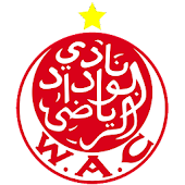 3D Wydad Casablanca Wallpaper