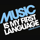 Music is My First Language icon