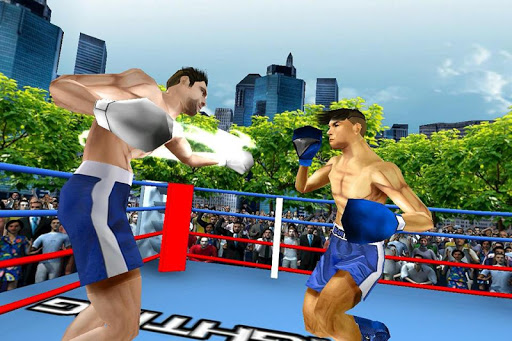 Fists For Fighting (Fx3) 1.995 screenshots 3