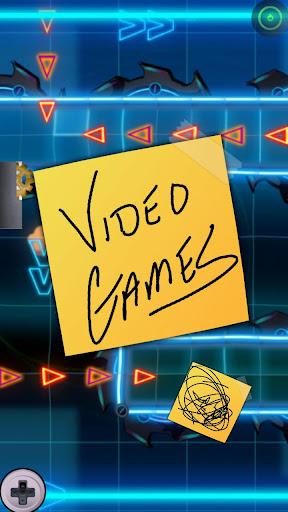 TSF SHELL Video Game Theme