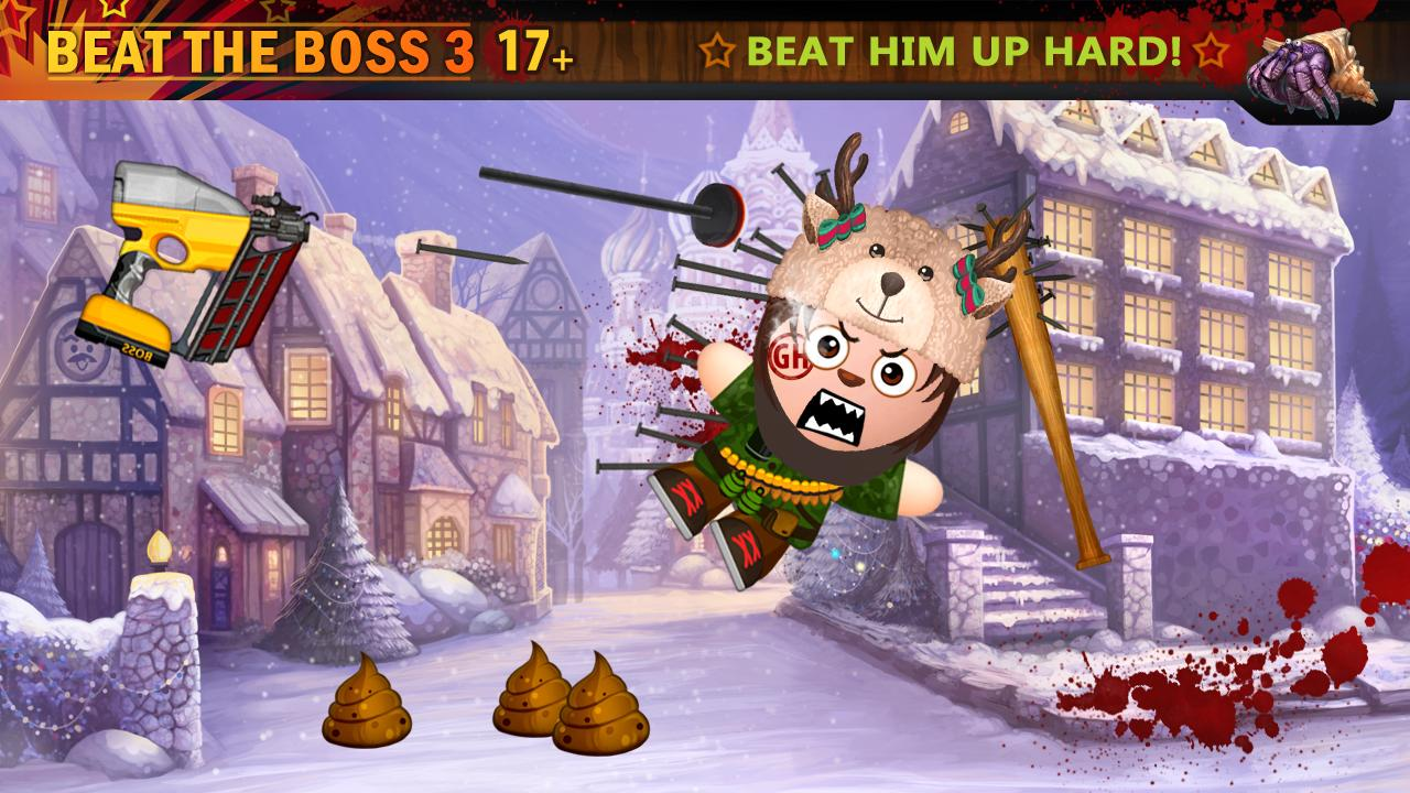Beat the Boss 3 (17+)- screenshot