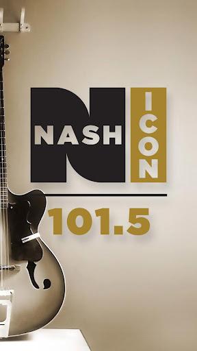 WVLK - Nash Icon 101.5