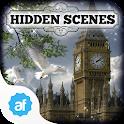 Hidden Scenes - World Wonders icon