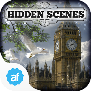 Hidden Scenes – World Wonders for PC and MAC