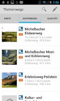 Screenshot of Wienerwald