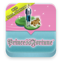 Slot Machine Princess-Fortune icon