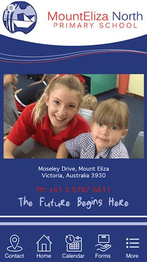 Mt Eliza North Primary School