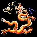lucky dragon10 logo