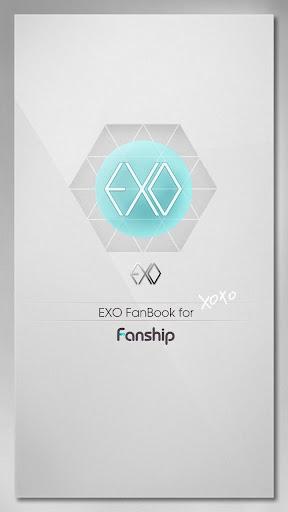EXO Fanbook