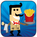 Fry Grabber – Smashing Game logo