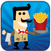 Fry Grabber - Smashing Game