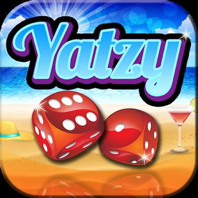 Отпуск! Yatzy Остров