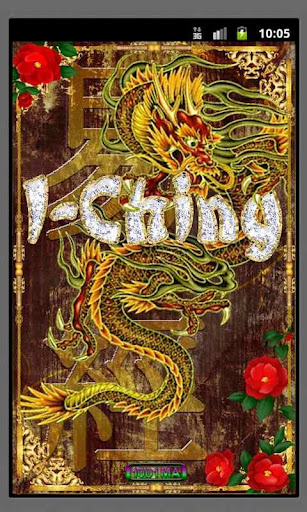 I Ching reading Book of Change