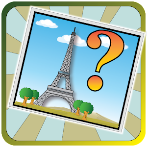City Quiz 解謎 App LOGO-硬是要APP