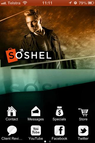 Soshel Clothing
