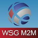 WSG Member-to-Member icon