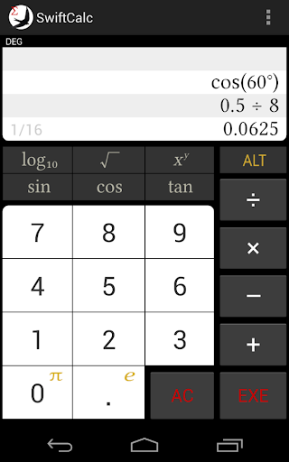SwiftCalc