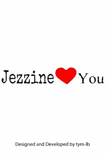 Jezzine App