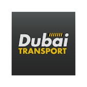 Dubai Transport- Parking,Metro