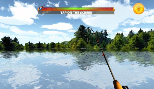 Fishing Simulator. Great Lakes