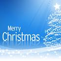 카카오톡 크리스마스 테마 icon